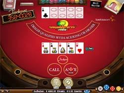 Caribbean Stud Poker spielen